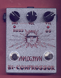Analog Man Bicomprossor