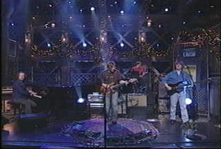 Phish on SNL
